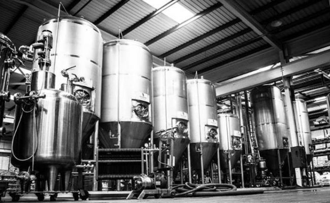 25hl Brewhouse