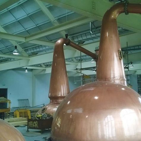 Beverage | Brewing | Distilling