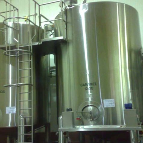 Beverage | Brewing | Distilling