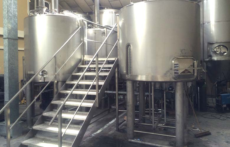 Spectac Fermenting Vessels