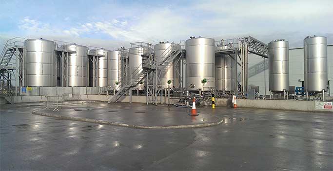 Tullamore Dew Whiskey Distillery Spectac International