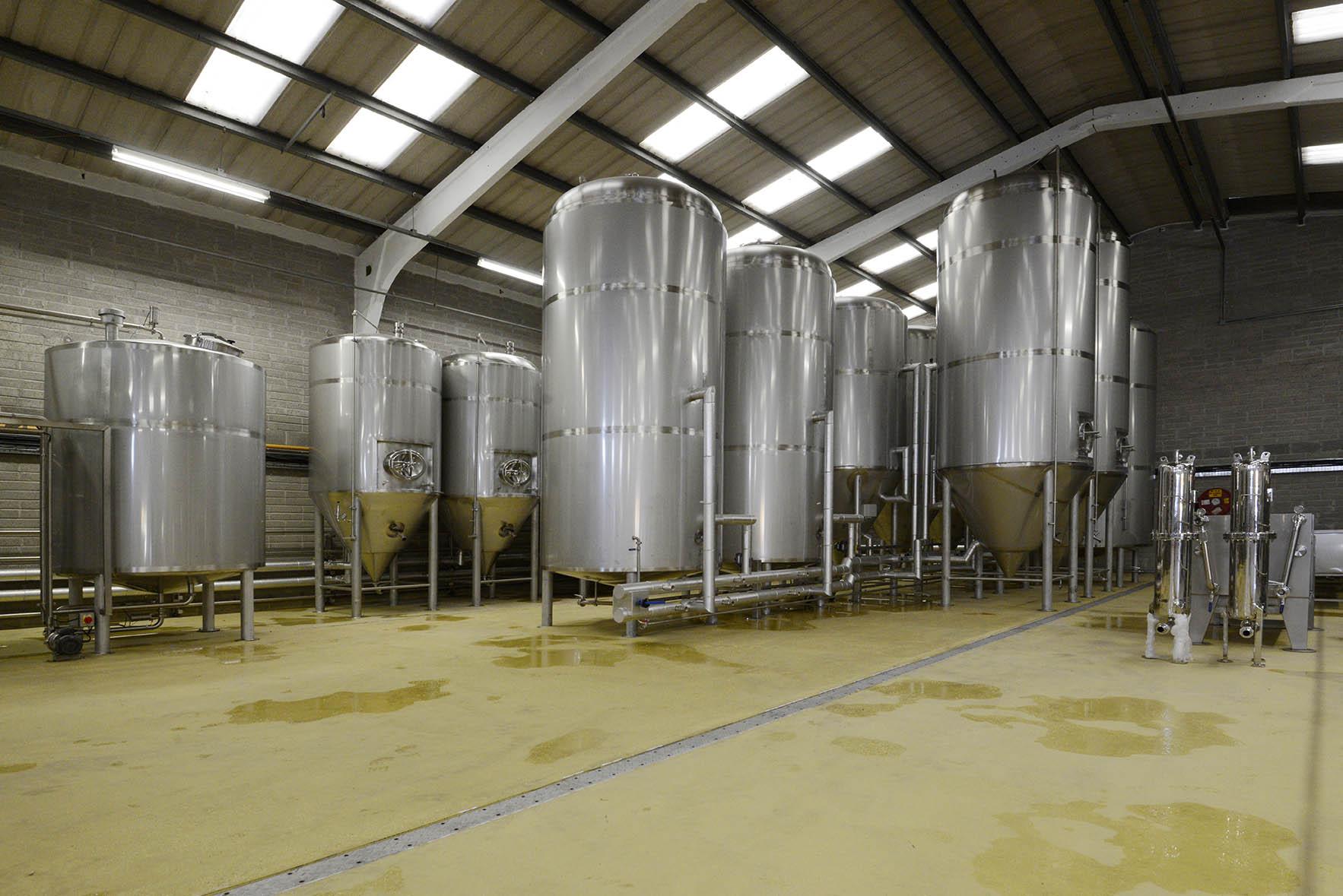 Dundalk Bay Brewing Co Spectac International