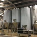DBBCO Fermentation Vessel