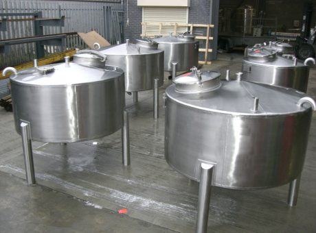 Syrup Systems